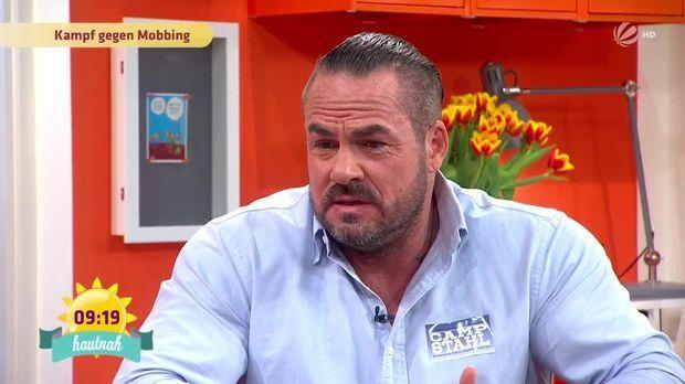 Carsten Stahl Gegen Mobbing