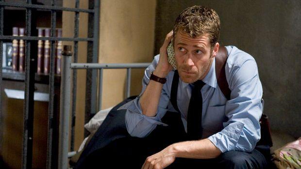 Eines Tages landet Jack Carter (Colin Ferguson) in Eureka, einem kleinen Städ...