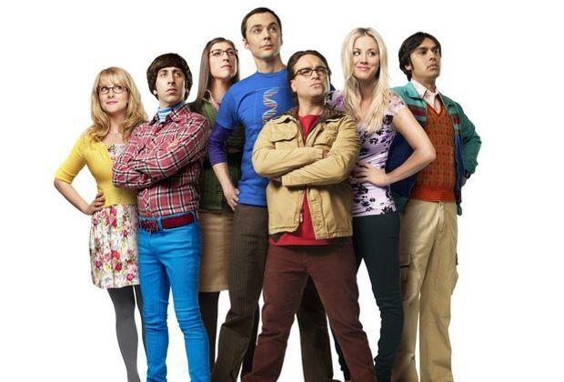 The-Big-Bang-Theory---Darstellerbilder---Gruppe-2