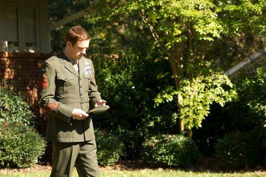 Homeland - Seine Entscheidung hat er getroffen, aber wird Brody (Damian Lewis...