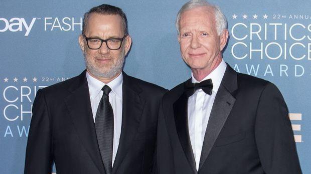 """Sully"" ist bei den Oscars nominiert!"