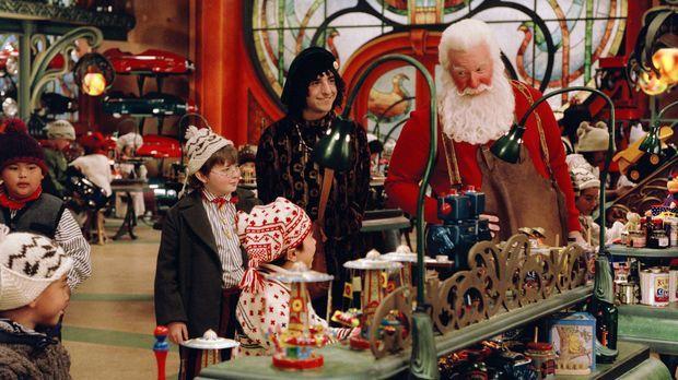 Santa Clause 2 - Eine noch schönere Bescherung - Kurz vor Weihnachten ereilen...