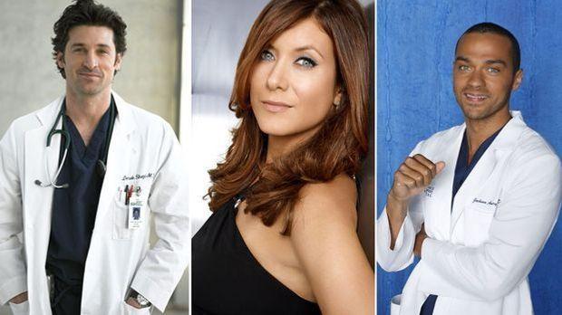 Die heißesten sixx-Ärzte: Wer macht das Rennen?