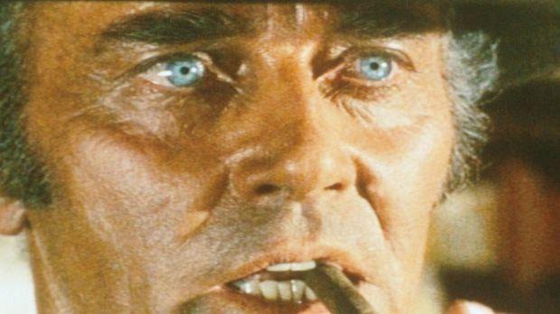 Der eiskalte Killer Frank (Henry Fonda) hat den Farmer McBain und seine drei...