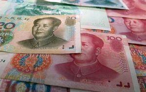 china-geldscheine