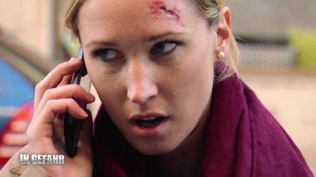 In Gefahr - In Gefahr - Ein Verhängnisvoller Moment - Staffel 3 Episode 3: Vivian - Falsches Spiel