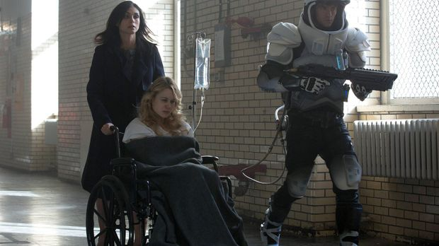 Gotham - Gotham - Staffel 2 Episode 13: Tote Spüren Keine Kälte