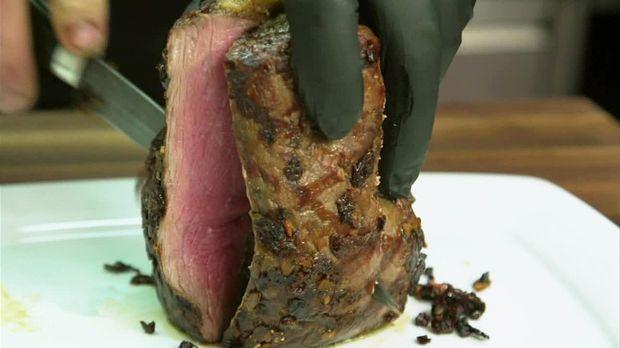 Abenteuer Leben - Täglich - Freitag: Luxus-fleisch: Das Teuerste Steak Der Welt