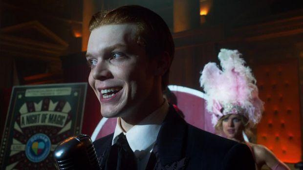 Gotham - Gotham - Staffel 2 Episode 3: Wer Zuletzt Lacht