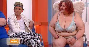 Britt - Sexsüchtig: Ich Kann Einfach Nicht Genug Bekommen!