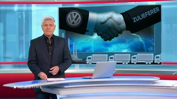 Newstime - Newstime - Newstime Vom 23. August 2016