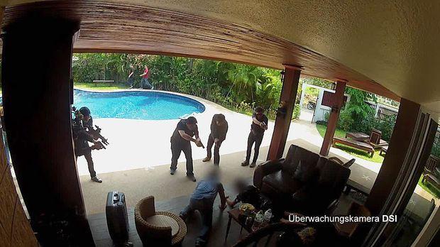 Achtung Kontrolle - Freitag: Undercover Einsatz In Thailand