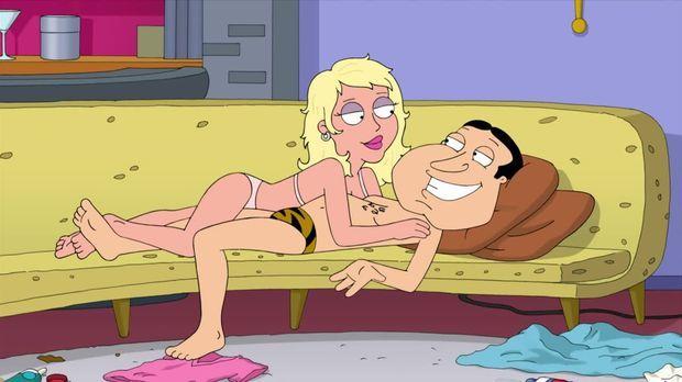 Family Guy - Family Guy - Staffel 14 Episode 11: Quagmire's Mom