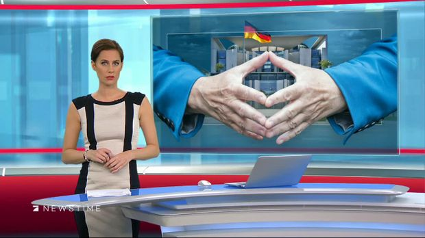 Newstime - Newstime - Newstime Vom 20. November 2016