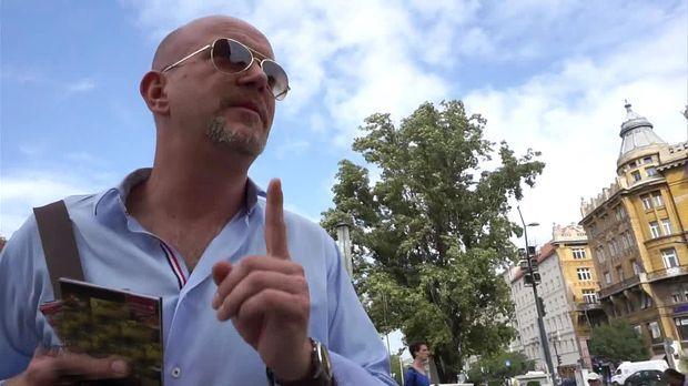 Achtung Abzocke - Abzocke In Budapest Und Am Goldstrand