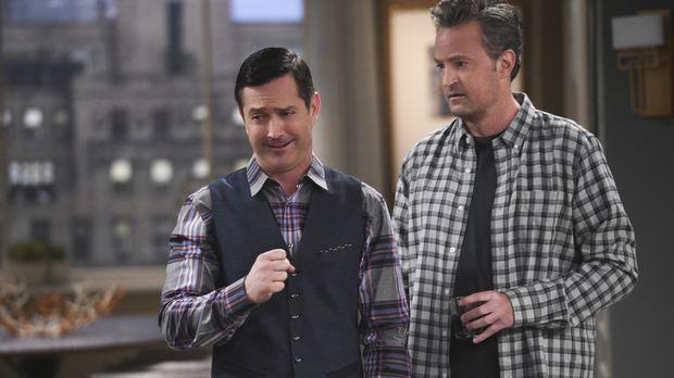 Odd Couple - Odd Couple - Staffel 2 Episode 12: Die Qual Der Wahl