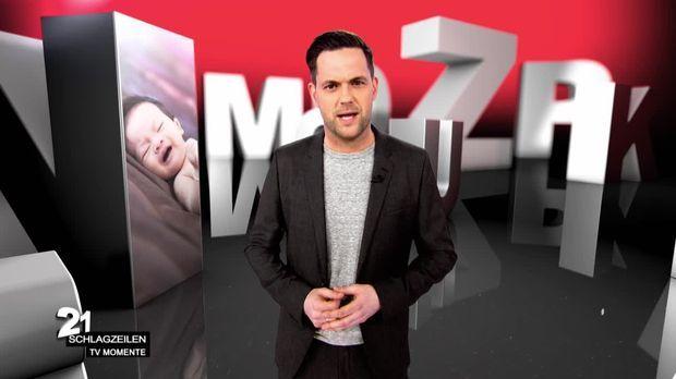 21 Schlagzeilen - 21 Schlagzeilen - Staffel 1 Episode 1: 21 Schlagzeilen - Die Spektakulärsten Tv-momente