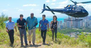 Hawaii Five-0 - Staffel 5 Episode 1: Das Fliegende Auge