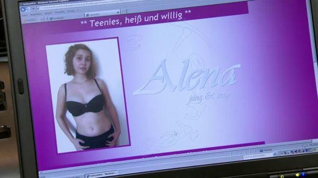 K 11 - Kommissare Im Einsatz - K 11 - Kommissare Im Einsatz - Staffel 10 Episode 46: Alena - Jung Und Sexy