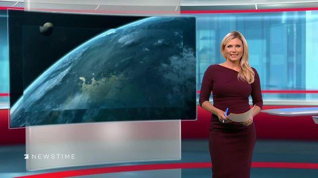 Newstime - Newstime - Newstime Vom 18. September 2016
