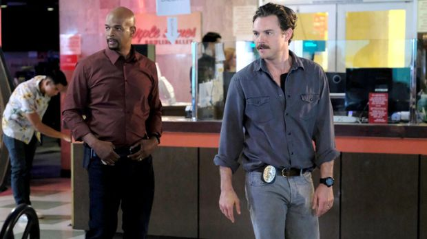 Lethal Weapon - Lethal Weapon - Staffel 1 Episode 11: Texas Ranger