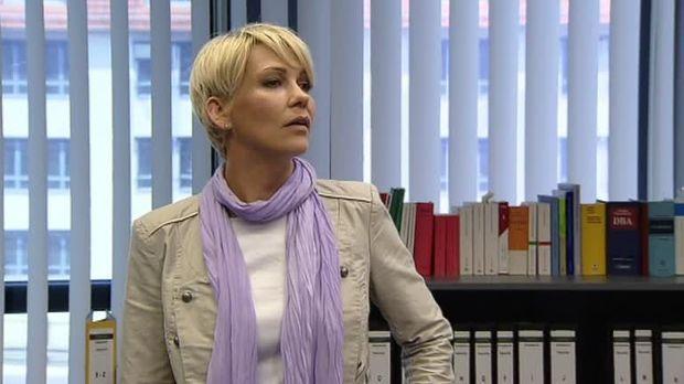 K 11 - Kommissare Im Einsatz - K 11 - Kommissare Im Einsatz - Staffel 9 Episode 100: Gut Versichert