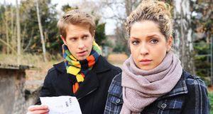 Anna Und Die Liebe - Staffel 4 Episode 870: Unschuldig