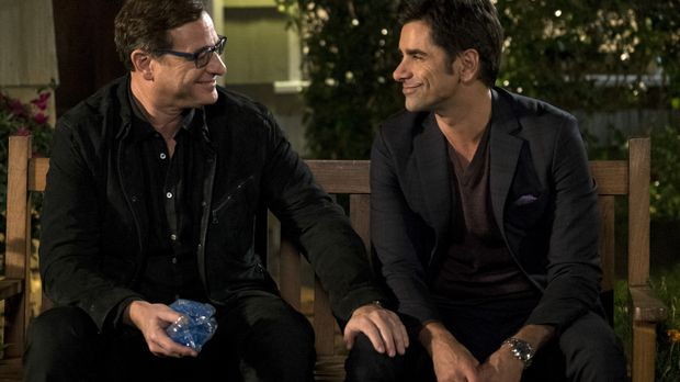 Grandfathered - Grandfathered - Staffel 1 Episode 11: Sat Pack