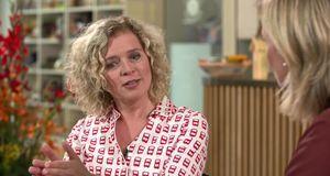So Gesehen - Talk Am Sonntag - Gast: Lisa Ortgies
