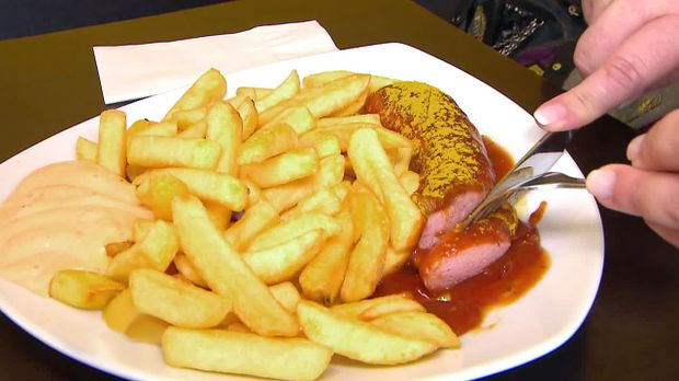Mein Lokal, Dein Lokal - Spezial - Currywurst In Köln - Teil 1
