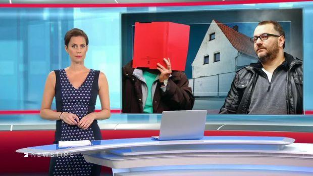 Newstime - Newstime - Newstime Vom 26. Oktober 2016