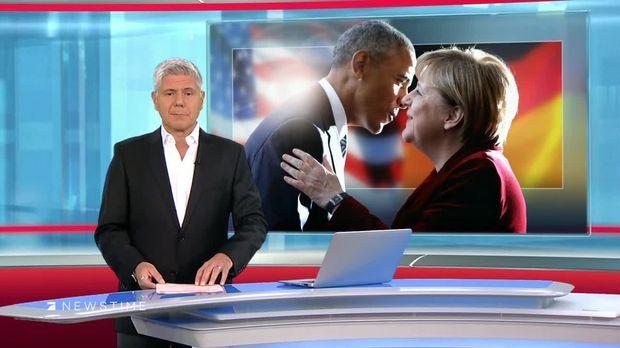 Newstime - Newstime - Newstime Vom 17. November 2016