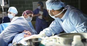 Grey's Anatomy - Staffel 11 Episode 15: Erdbeben