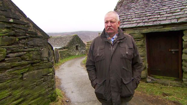 Tamme Hanken - Tamme Ist Sicher: Wales Ist Ein Splitter Von Ostfriesland