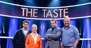 The Taste - Rund Um Die Welt - Teil 1