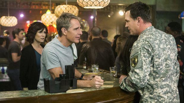 Navy Cis: New Orleans - Navy Cis: New Orleans - Staffel 2 Episode 21: Der Skandal