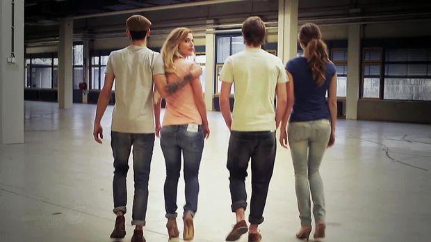 Abenteuer Leben - Täglich - Mittwoch: Skurrile Geschäftsidee: Lease A Jeans