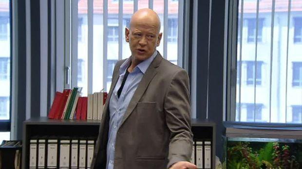 K 11 - Kommissare Im Einsatz - K 11 - Kommissare Im Einsatz - Staffel 9 Episode 69: überfall Am Sexparkplatz