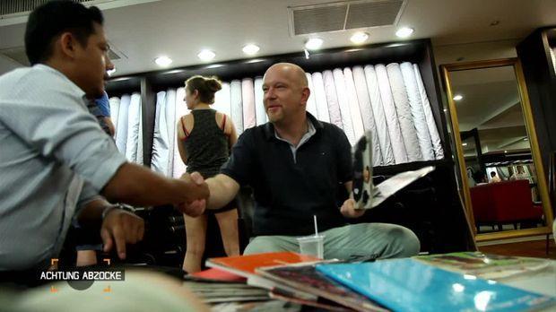 Achtung Abzocke - Profi-abzocker In Bangkok Und Thailand