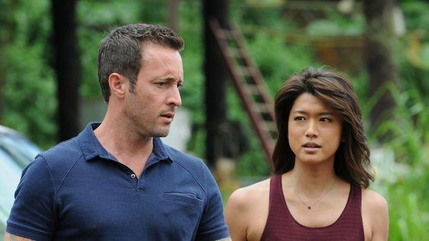 Hawaii Five-0 - Hawaii Five-0 - Staffel 6 Episode 9: Professor Danno