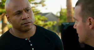 Navy Cis: L.a. - Staffel 5 Episode 11: Der Menschenhändler