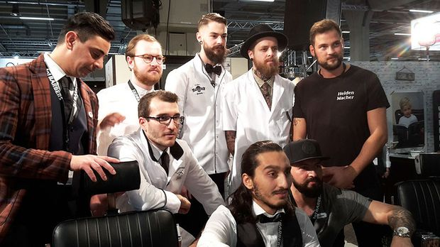 Abenteuer Leben - Täglich - Mittwoch: Der Barber-award