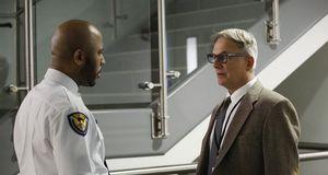 Navy Cis - Staffel 12 Episode 16: Leland Robert Spears