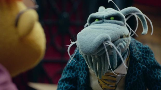The Muppets - The Muppets - Staffel 1 Episode 11: Nicht Unser Ding, Das Marketing?