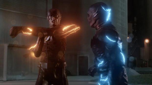 The Flash - The Flash - Staffel 2 Episode 23: Staffelfinale: Rennen Des Schicksals