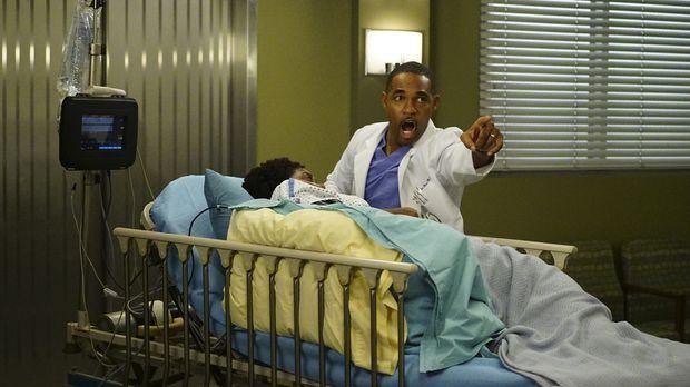 Grey's Anatomy - Grey's Anatomy - Staffel 12 Episode 18: Code Pink