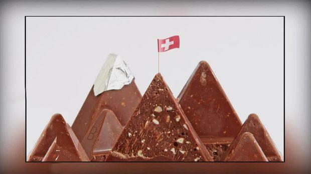 Abenteuer Leben - Täglich - Montag: Der Weg Der Toblerone