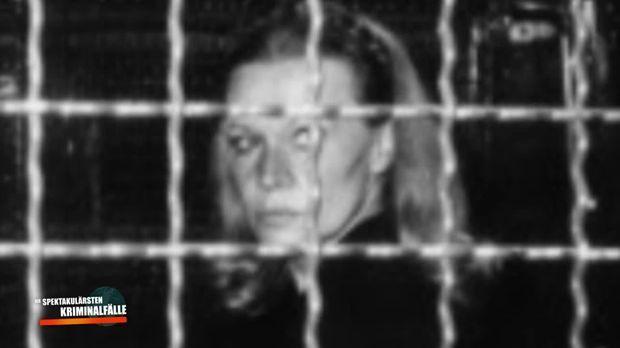 Die Spektakulärsten Kriminalfälle - Ingrid Van Bergen Und Das Drama Um Den Toten Geliebten