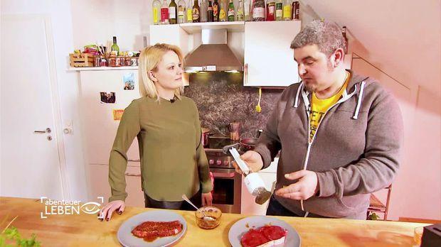 Abenteuer Leben - Täglich - Dienstag: Der Große Küchen-gadgets Check