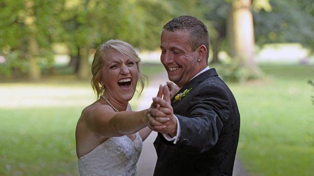 Hochzeit Auf Den Ersten Blick - Hochzeit Auf Den Ersten Blick - Das Vierte Paar Sagt